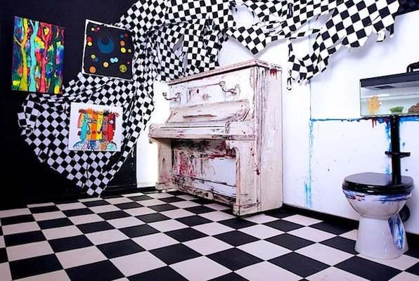 Die Kunst des Klauens (EscapeGame Leipzig) Escape Room