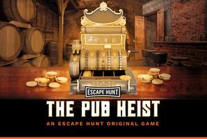 Квест The Pub Heist