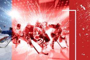 Квест Hockey Fans Unite