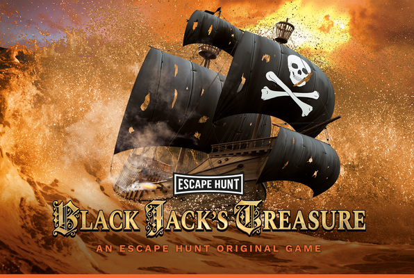 Black Jack's Treasure
