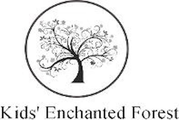 Kid's Enchanted Forest