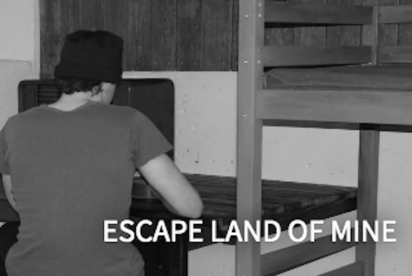 Escape Land of Mine (Escape History House) Escape Room