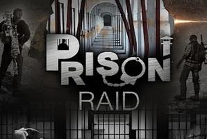 Квест Prison Raid - Rescue the Inmate