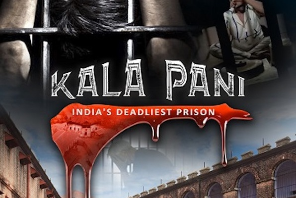 Kala Pani - India's Deadliest Prison (The Hidden Hour Noida) Escape Room