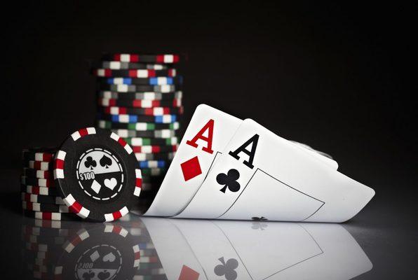 Casino Heist (Urban Exit Games) Escape Room