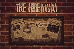 Квест The Hideaway