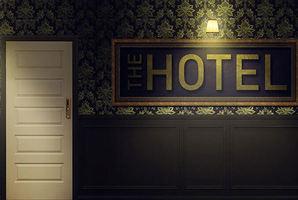 Квест The Hotel