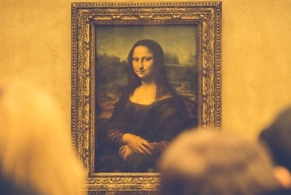 Da Vinci's Secrets