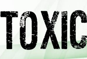 Квест Toxic
