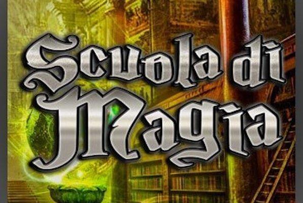 Scuola di Magia (One Way Out) Escape Room