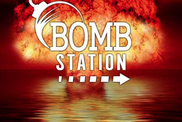 Bomb Station (Enigma Room) Escape Room