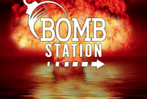 Квест Bomb Station