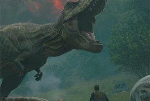 Квест Jurassic World