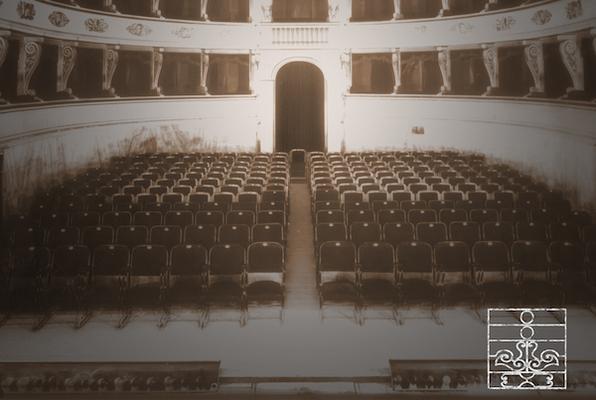 Il Teatro Sociale di Voghera (Oltre Room) Escape Room