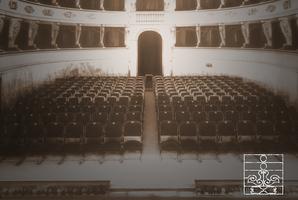 Квест Il Teatro Sociale di Voghera