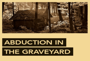 Квест Abduction in the Graveyard