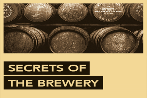 Secrets of the Brewery (Escape Hunt) Escape Room
