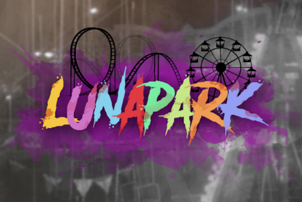 Lunapark (Open the Door) Escape Room