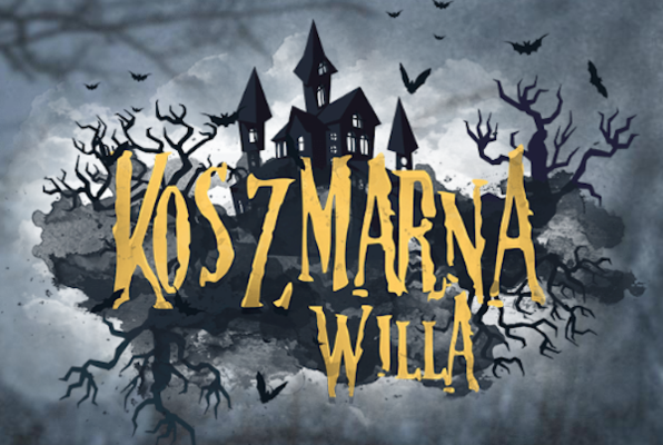 Koszmarna Willa (Open the Door) Escape Room