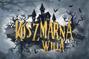 Квест Koszmarna Willa