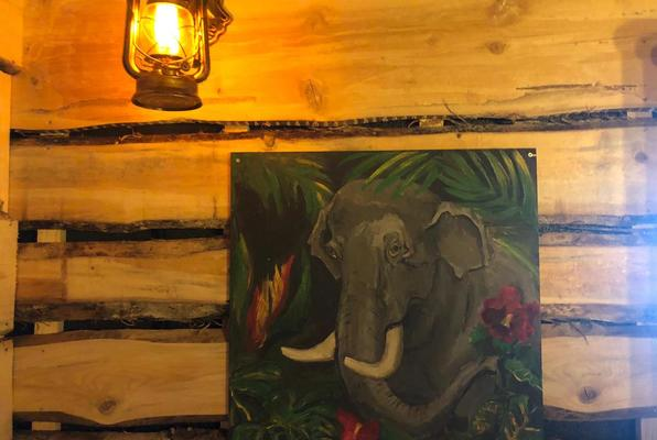 Jungle! (The Factory) Escape Room