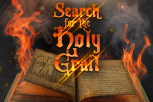 Квест Search for the Holy Grail