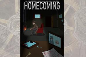Квест  Homecoming