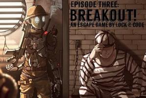 Квест Breakout