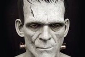 Квест Frankenstein