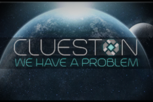 Квест Clueston: We Have a Problem