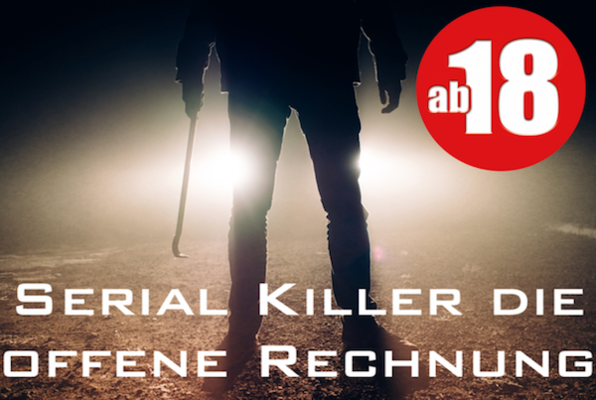 Serial Killer - Die Offene Rechnung (Locked Room Düsseldorf) Escape Room