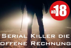 Квест Serial Killer - Die Offene Rechnung
