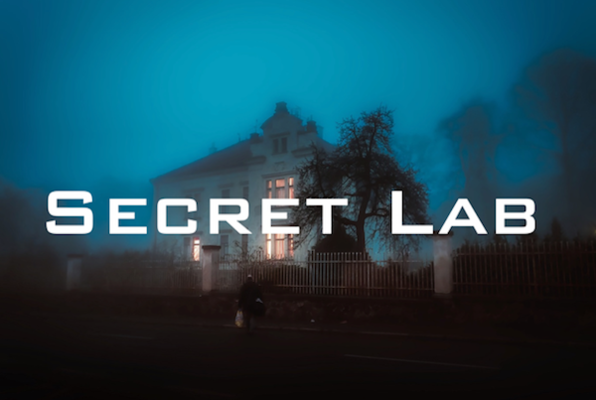 Secret Lab (Locked Room Düsseldorf) Escape Room