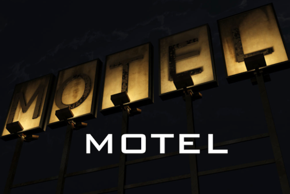 Motel (Locked Room Düsseldorf) Escape Room