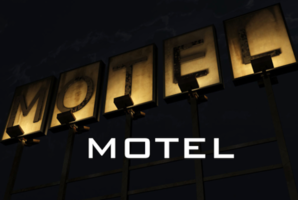 Квест Motel