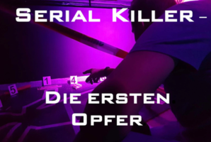 Квест Serial Killer - Die Ersten Offer