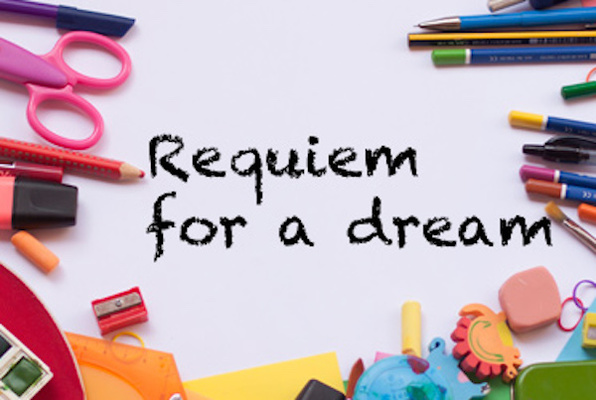 Requiem for a Dream (SENSUM) Escape Room