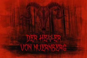 Квест Der Hexer von Nürnberg