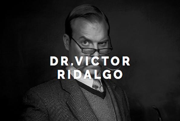 Dr. Victor Ridalgo
