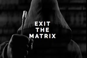 Квест Exit the Matrix
