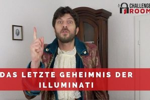 Квест Das Letzte Geheimnis der Illuminati