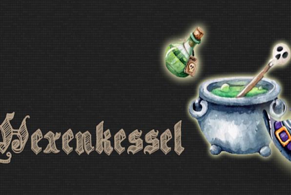 Hexenkessel (Escape Game Siegen) Escape Room
