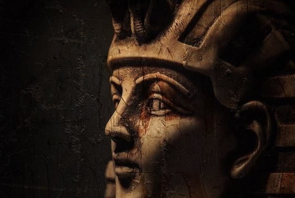 Return of the Pharaohs (Paragon Escape Games) Escape Room