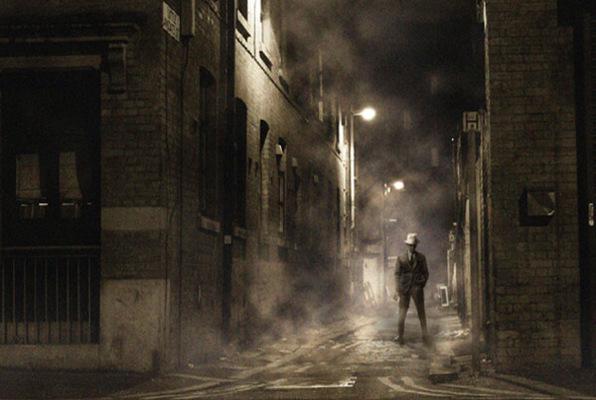 Undercover Alley (Breakout Games - Atlanta) Escape Room