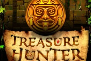 Квест Treasure Hunter