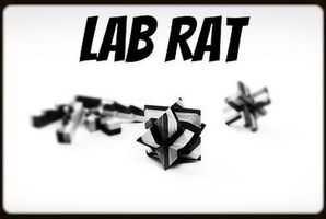 Квест Lab Rat