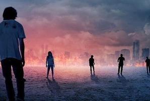 Квест Zombie Apocalypse - Destination Paris