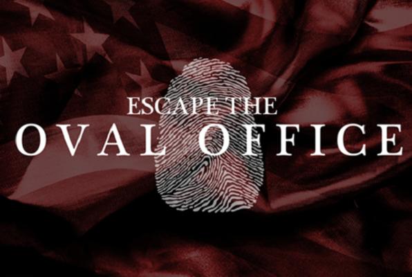 Escape the Oval Office (The Escape Lounge) Escape Room