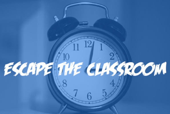 Escape the Classroom