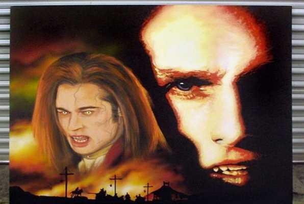 The Vampire Chronicles (Escape Room Australia) Escape Room